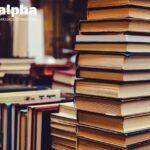 tradução de livros